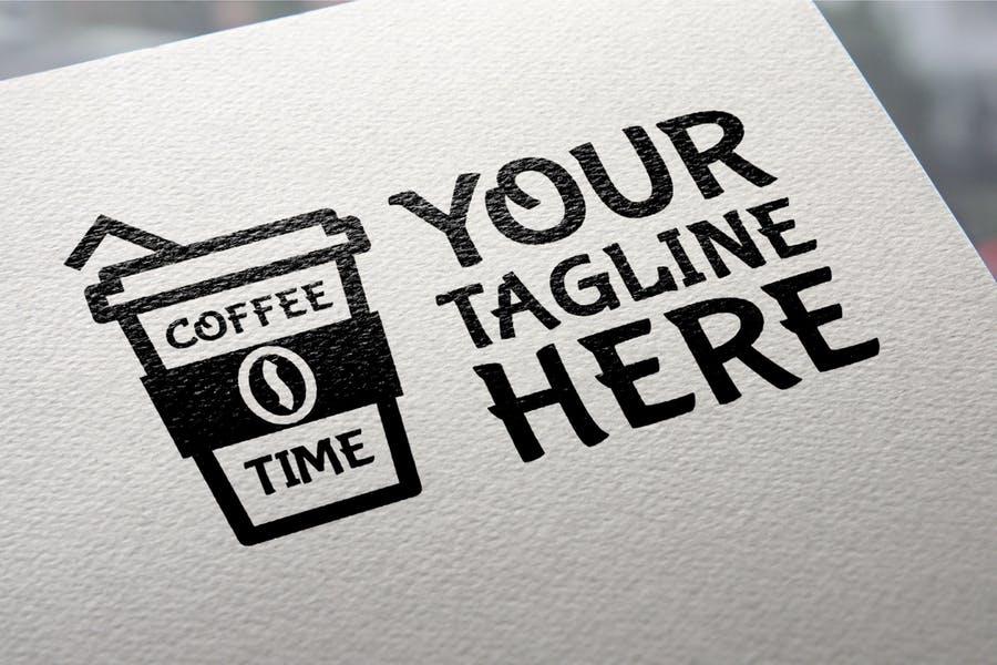 Coffee Store Branding Design