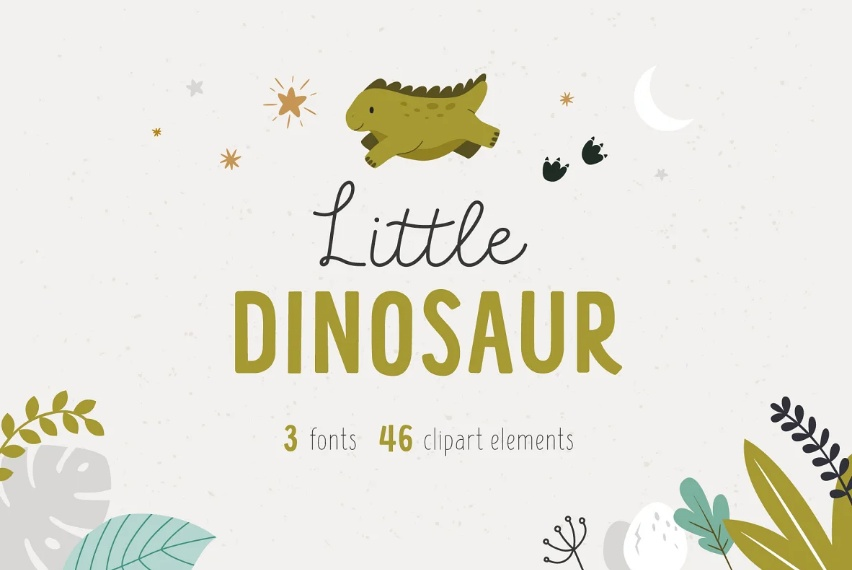 Cute Children Fonts