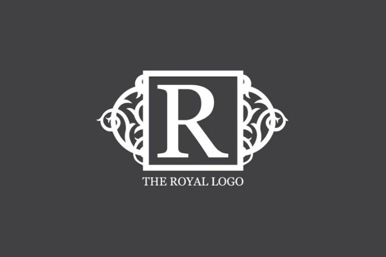 Decorative Business Logo Design