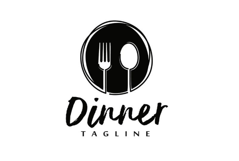 Dining Restaurant Logo Templates