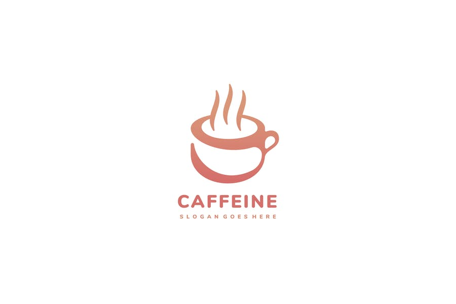 Editable Coffee Logo Template