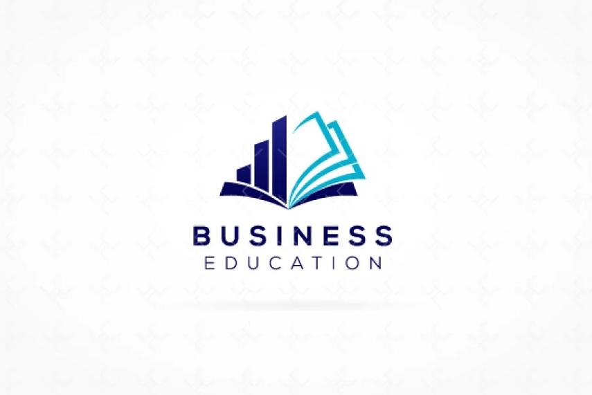 School business logo