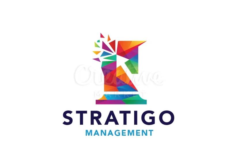 Elegant Corporate Branding Design