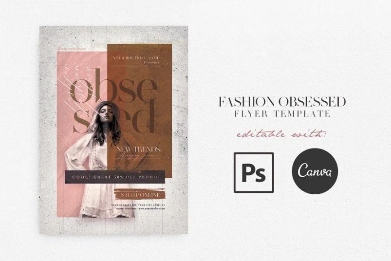 Fashion Ad Set