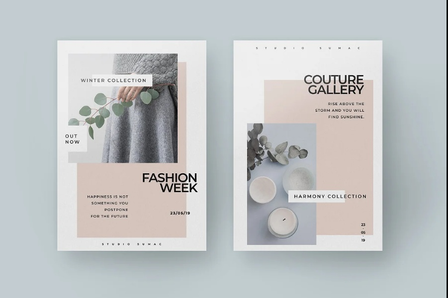 Fashion Chic Style Fonts