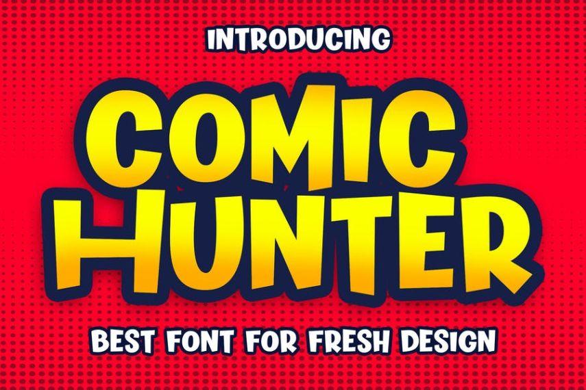 Fresh Design Fonts