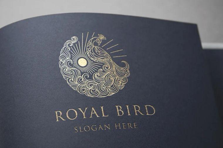 Luxury Brand Logo Design