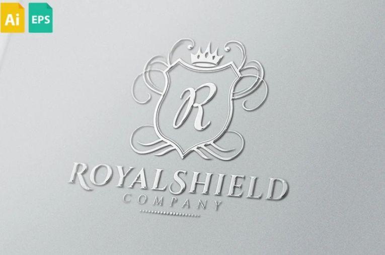 21+ Best Shield Logo Design Templates Download