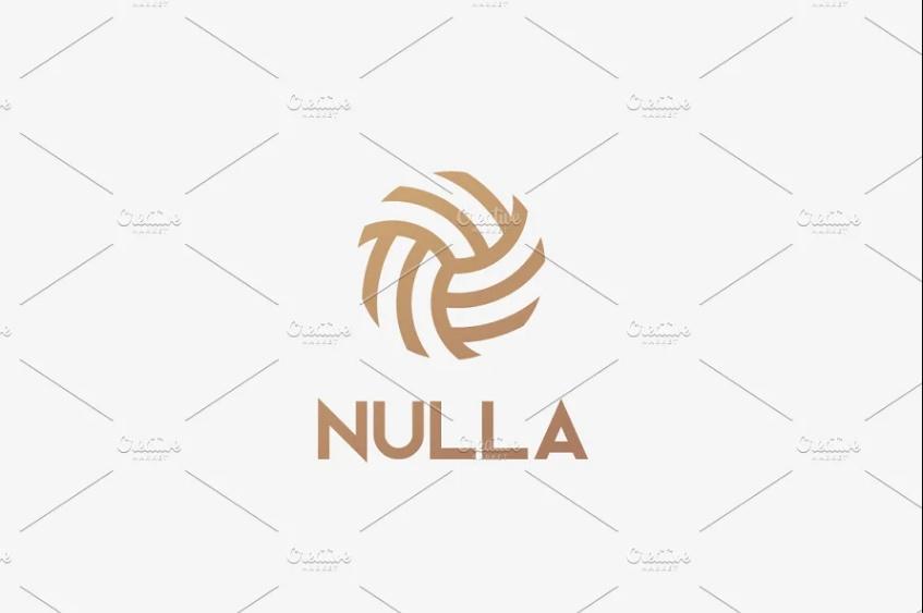Minimal Sports Logo Template