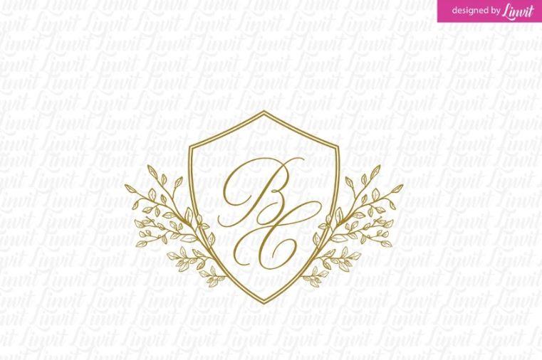 Moddern Wedding Logo Designs