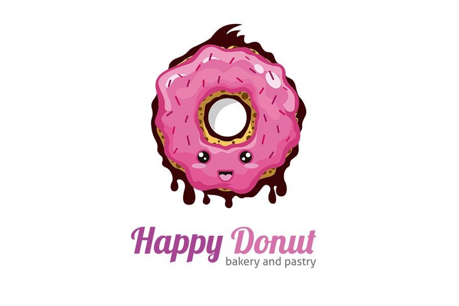 Pastry Branding Logo Design