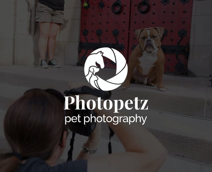 21+ Best Photography Logo Design Template Download