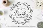 21+ Best Floral Logo Design Templates Download