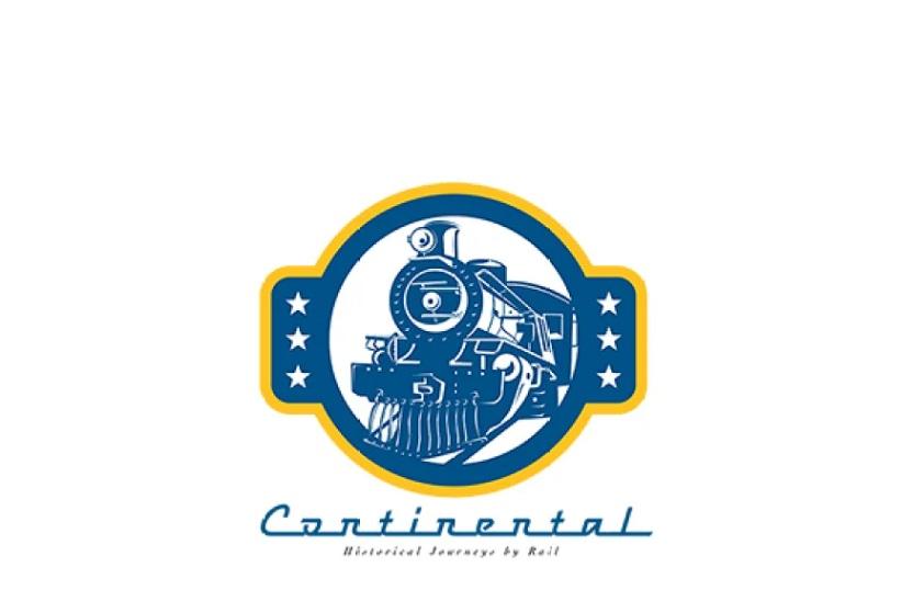 Railroad Logo Design