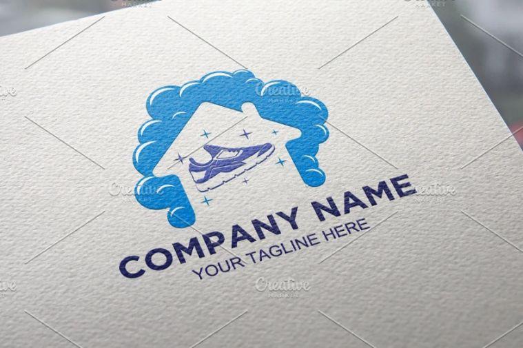 Shoe Company Logo Design