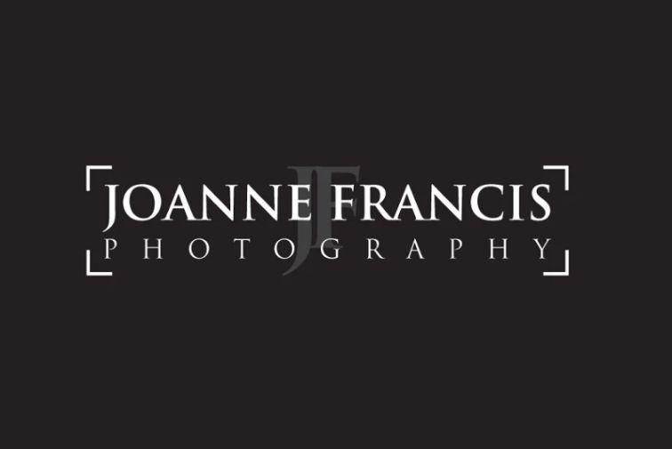 Simple Photography Logo Idea