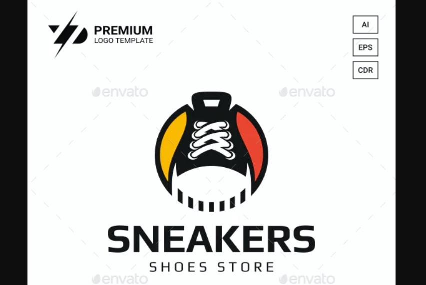 20+ Best Shoe Logo Design Template Download