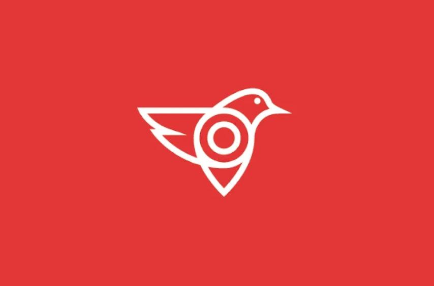 Travel App Logo Design