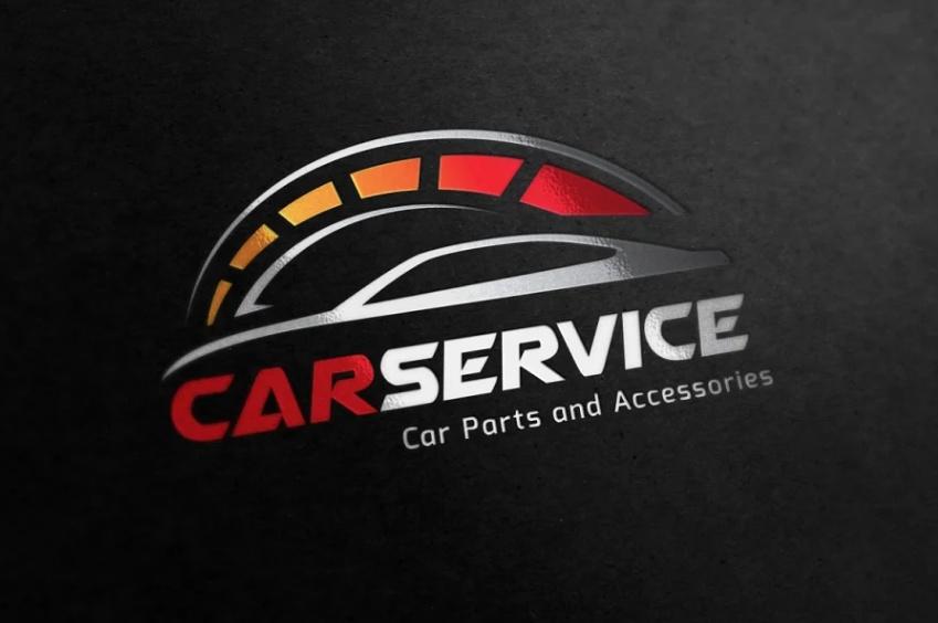 Automobile Logo Design Templates