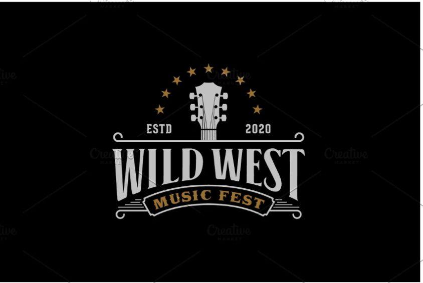 Band Music Logo DEsign
