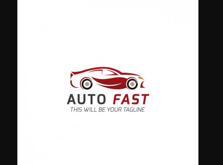 Car Company Branding Logo