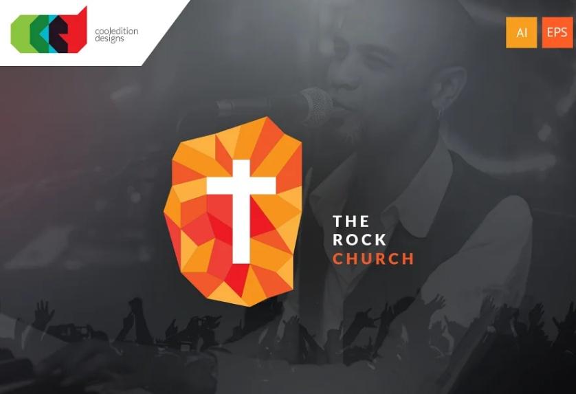 Christian Band Logo Design