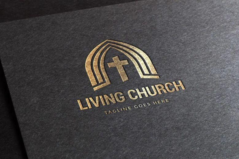Church House Logo Idea