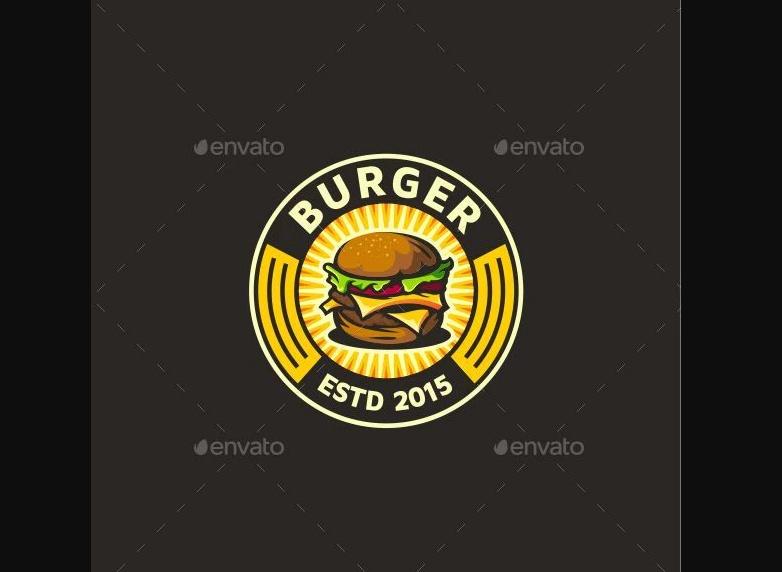 Circular Food Branding Design