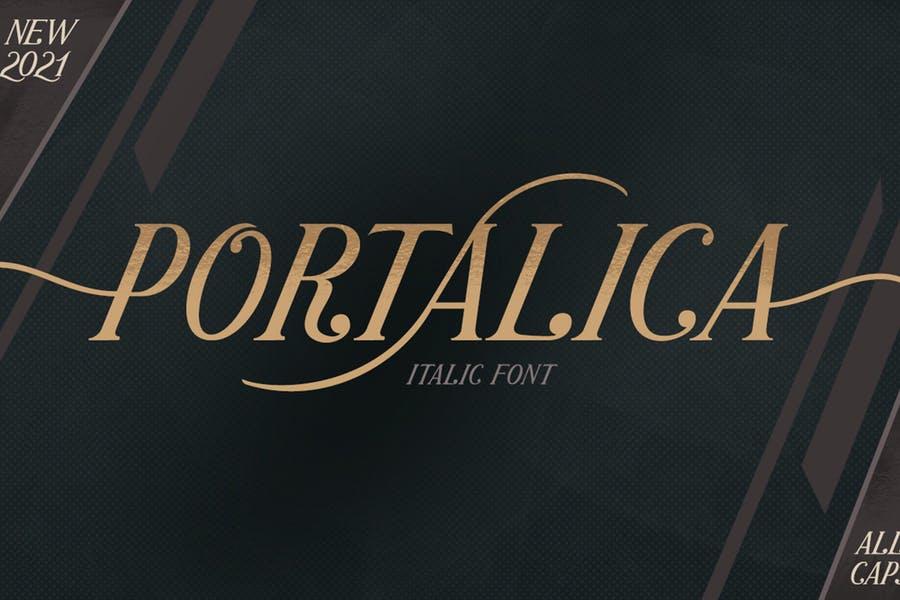 Elegant Luxury Business Fonts