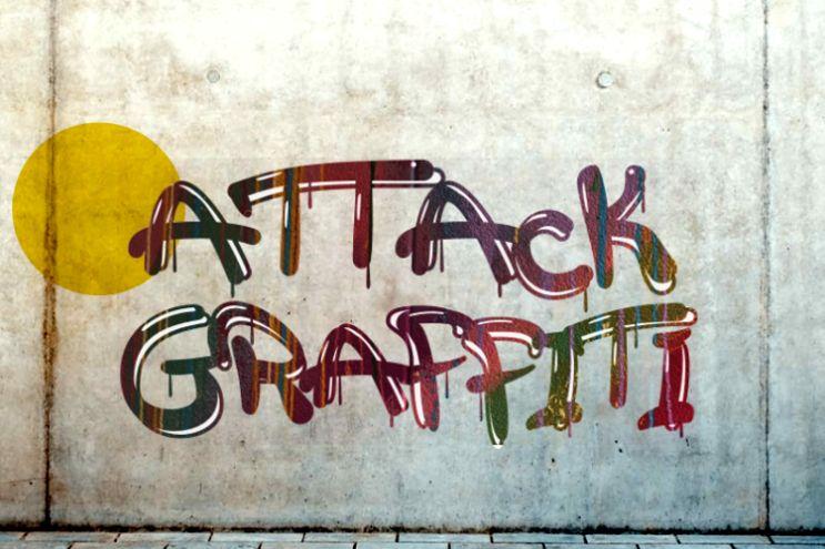 Feee Graffitti Fonts