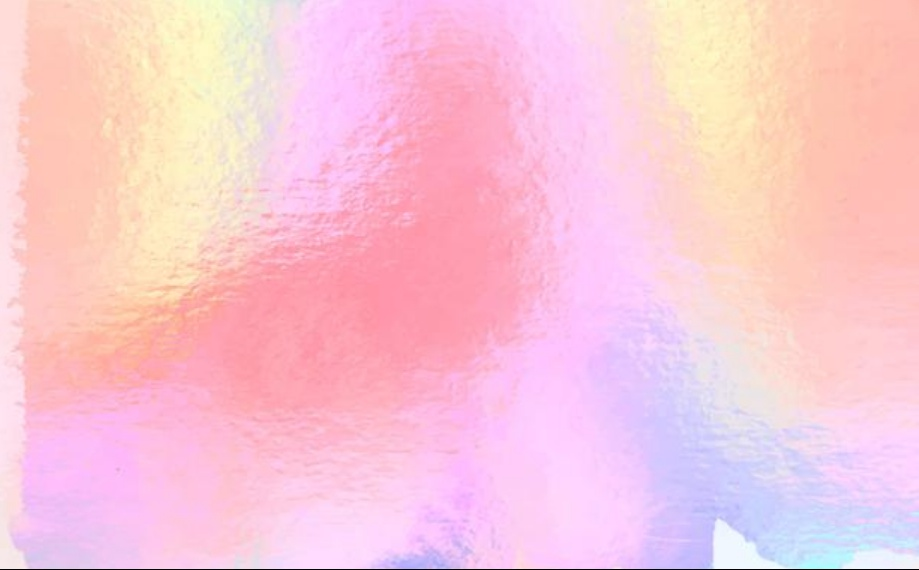 Free Colorful Holographic Textures