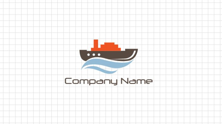 Free Company Logo Template