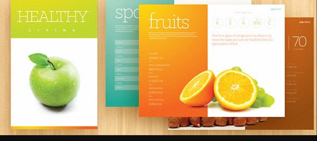 Free Farm Products Brochure