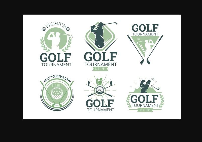 Free Golf Logo Ideas