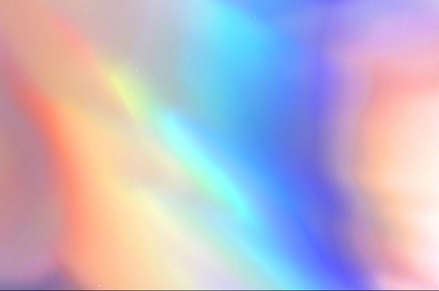 Free Holographic Wallpaper Download
