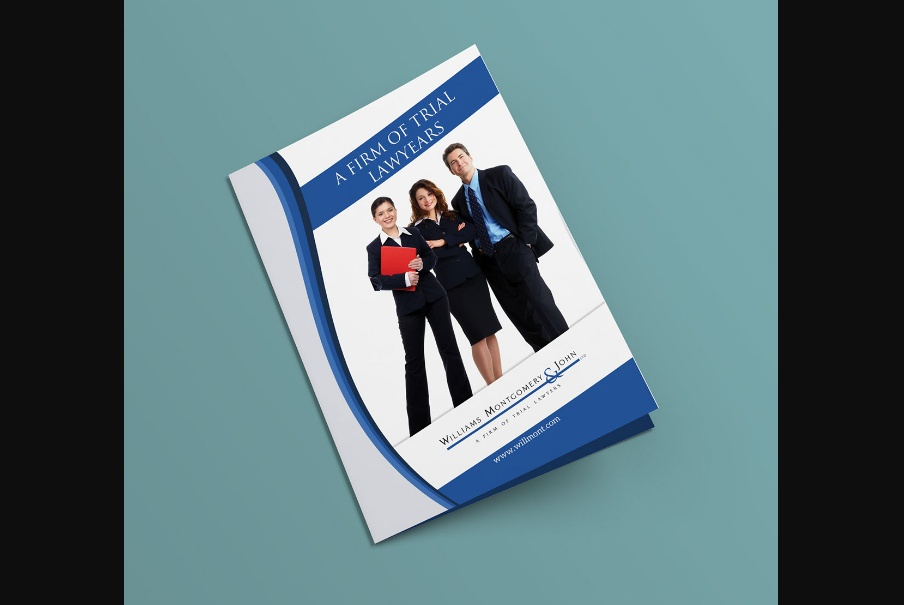 Free Law Firm Brochure Templates