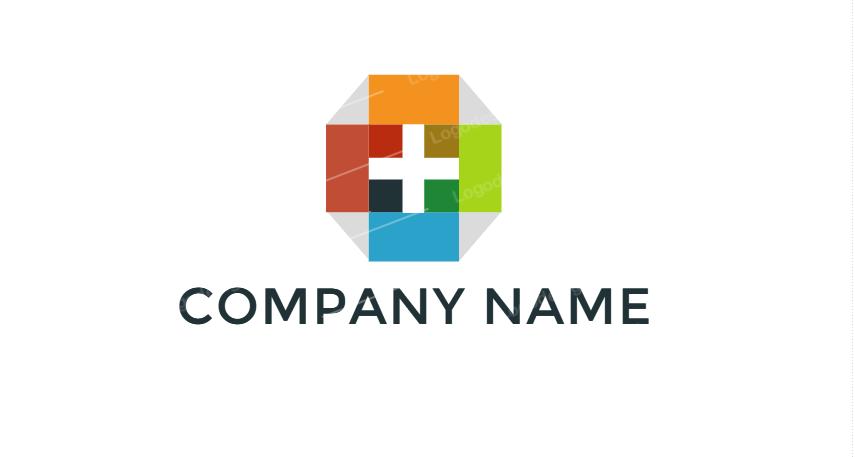 Free Pharmacy Logo Design