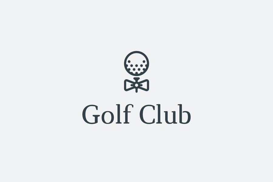 Fully Editable Club Logo