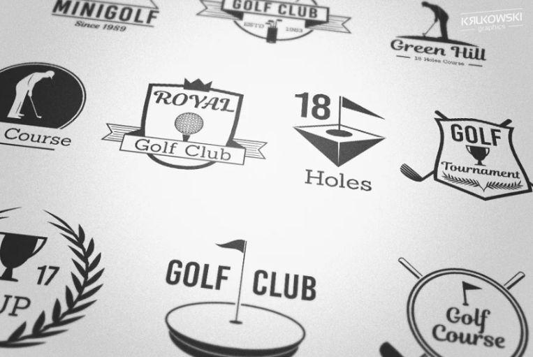 Gulf Vector Logo Badges