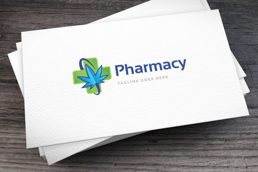 Healthcare Branding Design Template