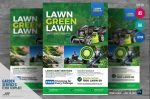 21+ Free Landscaping Flyer Templates Download