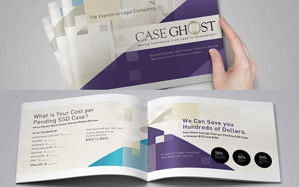 Law Firm Brochure Ideas