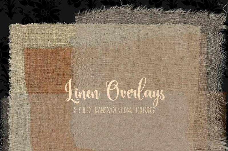 Lenin Overlay Textures