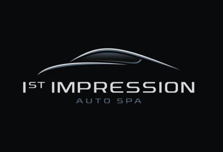 Linear Car Logo Design
