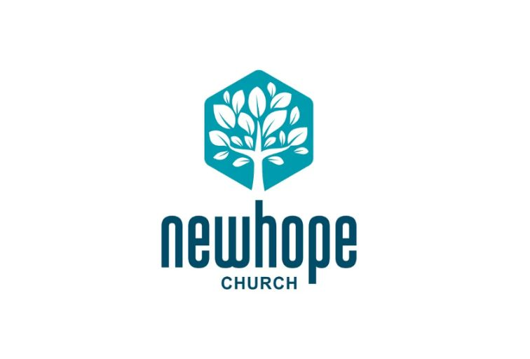 New Hope Church Logo Idea