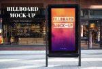 15+ Free Outdoor Billboard Mockup PSD Downloads