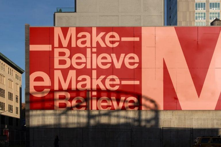 Outdoor Billboard Branding Mockup