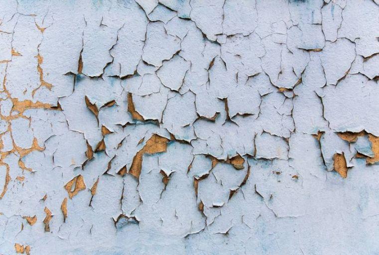 Peeled Wall Textures