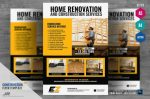 21+ FREE Construction Flyer Template Download
