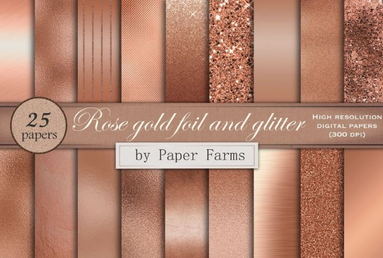 21+ Creative Rose Gold Marble Textures Download